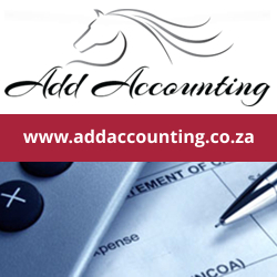 Add Accounting