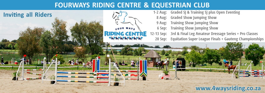Fourways Riding Centre