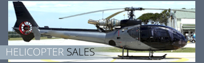 Equine SA Helicopter Sales
