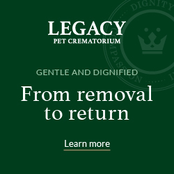 Legacy Pet Crematorium