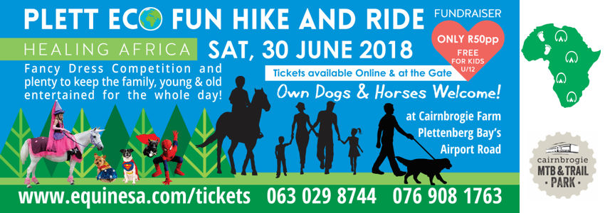 Plett Eco Fun Hike and Ride