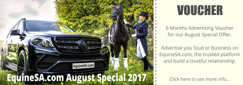 EquineSA Special